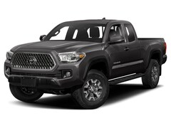 2019 Toyota Tacoma 4x4 Access Cab TRD Off Road Package Truck Access Cab