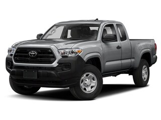 2019 Toyota Tacoma 4x4 Access Cab V6 SR5 6A  TRD Offroad Package Truck Access Cab