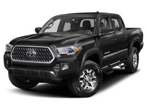 2019 Toyota Tacoma TRD Off Road V6