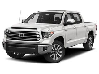 2019 Toyota Tundra SR5 Plus 5.7L V8 Truck CrewMax