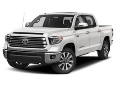 2019 Toyota Tundra 4X4 Crewmax Limited 5.7 L Truck