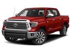 2019 Toyota Tundra 4X4 Crewmax Limited 5.7 L Truck CrewMax