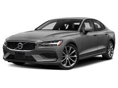 2019 Volvo S60 T6 AWD - EXECUTIVE DEMO - HUGE SAVINGS - 2.9% OAC Sedan