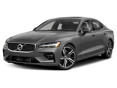 2019 Volvo S60 T6 AWD R-Design Sedan