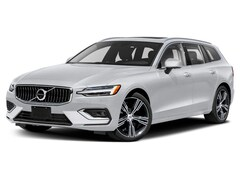 2019 Volvo V60 T6 AWD Momentum Wagon
