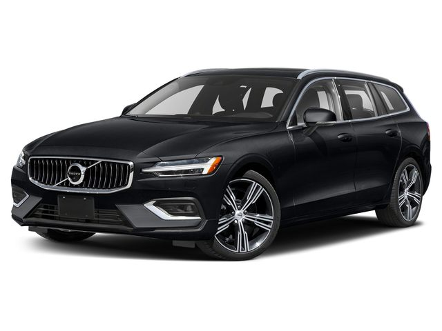 2019 Volvo V60 T6 AWD Inscription Wagon