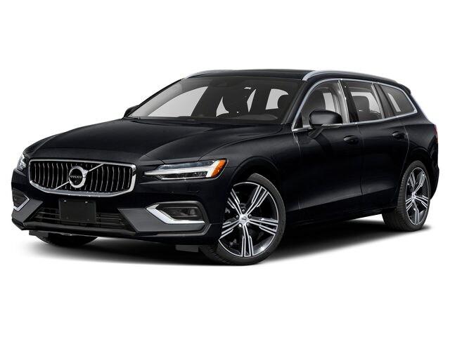 2019 Volvo V60 T6 AWD Inscription Wagon