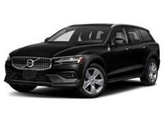 2019 Volvo V60 Cross Country T5 AWD Wagon