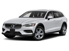 2019 Volvo V60 Cross Country T5 Momentum Wagon