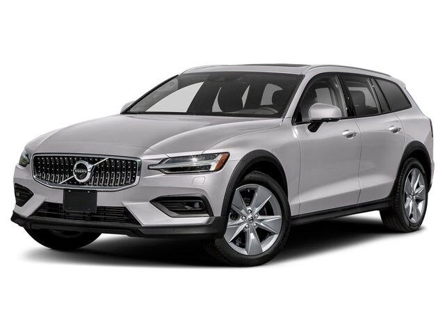 2019 Volvo V60 Cross Country T5 AWD Wagon