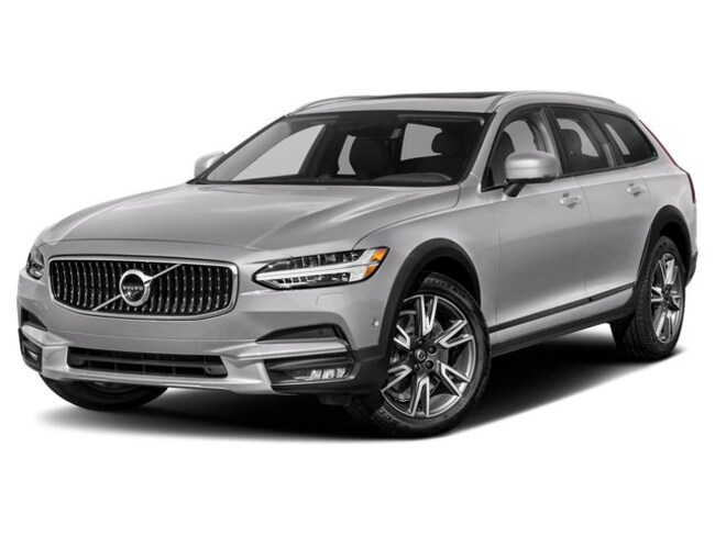 2019 Volvo V90 Cross Country T6 AWD Premium Package Wagon