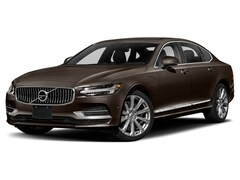 2019 Volvo S90 Hybrid T8 AWD  - EXECUTIVE DEMO - HUGE SAVINGS - 2.9% Sedan