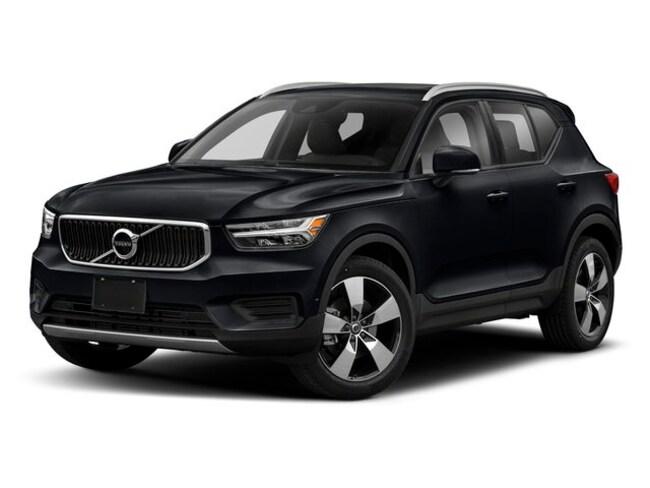 2019 Volvo XC40 T5 Momentum VUS