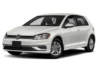 2019 Volkswagen Golf 1.4 TSI Highline Hatchback
