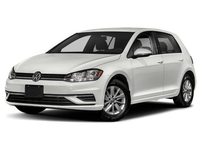 2019 Volkswagen Golf 1.4 TSI Highline Hatchback