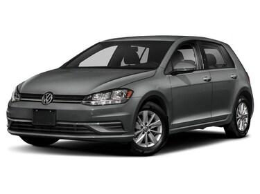 2019 Volkswagen Golf 5-Dr 1.4T Highline 8sp at w/Tip Hatchback