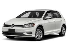 2019 Volkswagen Golf 1.4 TSI Execline À hayon
