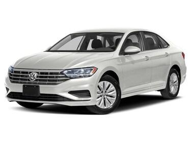 2019 Volkswagen Jetta Execline 1.4T 8sp at w/Tip Sedan