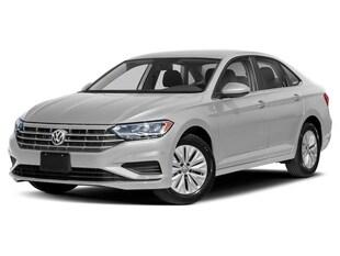 2019 Volkswagen Jetta Execline Execline Auto