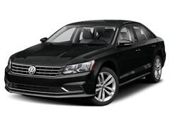 2019 Volkswagen Passat Wolfsburg Editon Sedan