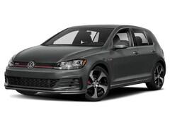 2019 Volkswagen Golf GTI 5-Dr 2.0T 7sp at DSG w/Tip Hatchback
