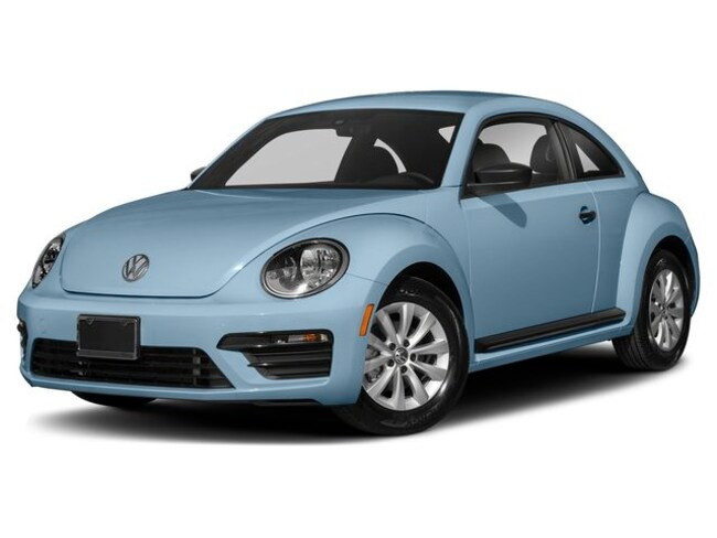 2019 Volkswagen Beetle Wolfsburg Edition Coupe 2.0T 6sp at w/Tip À hayon