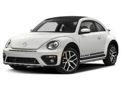 2019 Volkswagen Beetle 2.0 TSI Dune Hatchback