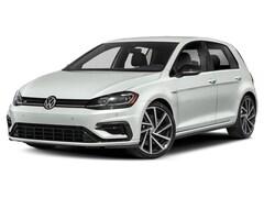 2019 Volkswagen Golf R 5-Dr 2.0T 4motion 6sp Hatchback