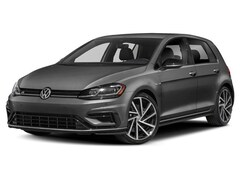 2019 Volkswagen Golf R 5-Dr 2.0T 4motion 6sp Hatchback