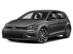 2019 Volkswagen Golf R 5-Dr 2.0T 4motion at DSG Hatchback