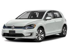 2019 Volkswagen e-Golf Comfortline Hatchback