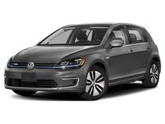 2019 Volkswagen e-Golf 5-Dr Comfortline À hayon
