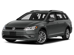 2019 Volkswagen Golf SportWagen 1.8 TSI Comfortline BC Car No Accid Claim Like New! Wagon