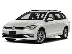 2019 Volkswagen Golf SportWagen 1.8 TSI Highline 4MOTION Wagon