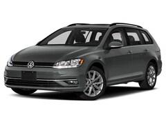 2019 Volkswagen Golf SportWagen 1.8 TSI Highline Familiale
