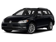 2019 Volkswagen Golf SportWagen 1.8 TSI Execline 4MOTION Wagon
