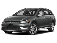 2019 Volkswagen Golf Alltrack 1.8 TSI Highline Wagon