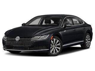2019 Volkswagen Arteon 2.0 TSI Sedan