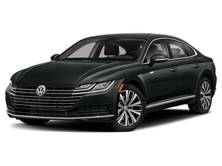 2019 Volkswagen Arteon 2.0T 8sp at w/ Tip 4motion Sedan