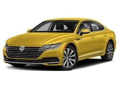 2019 Volkswagen Arteon VOITURE À QUATRE POR