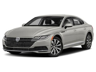 2019 Volkswagen Arteon 2.0 TSI 4MOTION Sedan