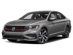 2019 Volkswagen Jetta GLI 2.0T 7sp DSG at w/Tip Sedan