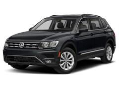 2019 Volkswagen Tiguan Trendline 2.0T 8sp at w/Tip VUS