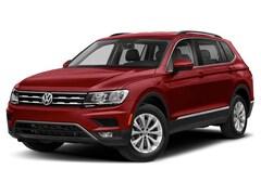 2019 Volkswagen Tiguan Trendline SUV