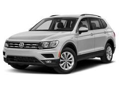 2019 Volkswagen Tiguan Trendline 2.0 8sp at w/Tip 4M VUS