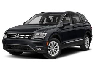 2019 Volkswagen Tiguan Comfortline SUV