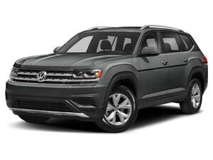 2019 Volkswagen Atlas 3.6 FSI Comfortline
