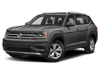 2019 Volkswagen Atlas 3.6 FSI Highline SUV
