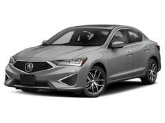 2020 Acura ILX Premium Sedan