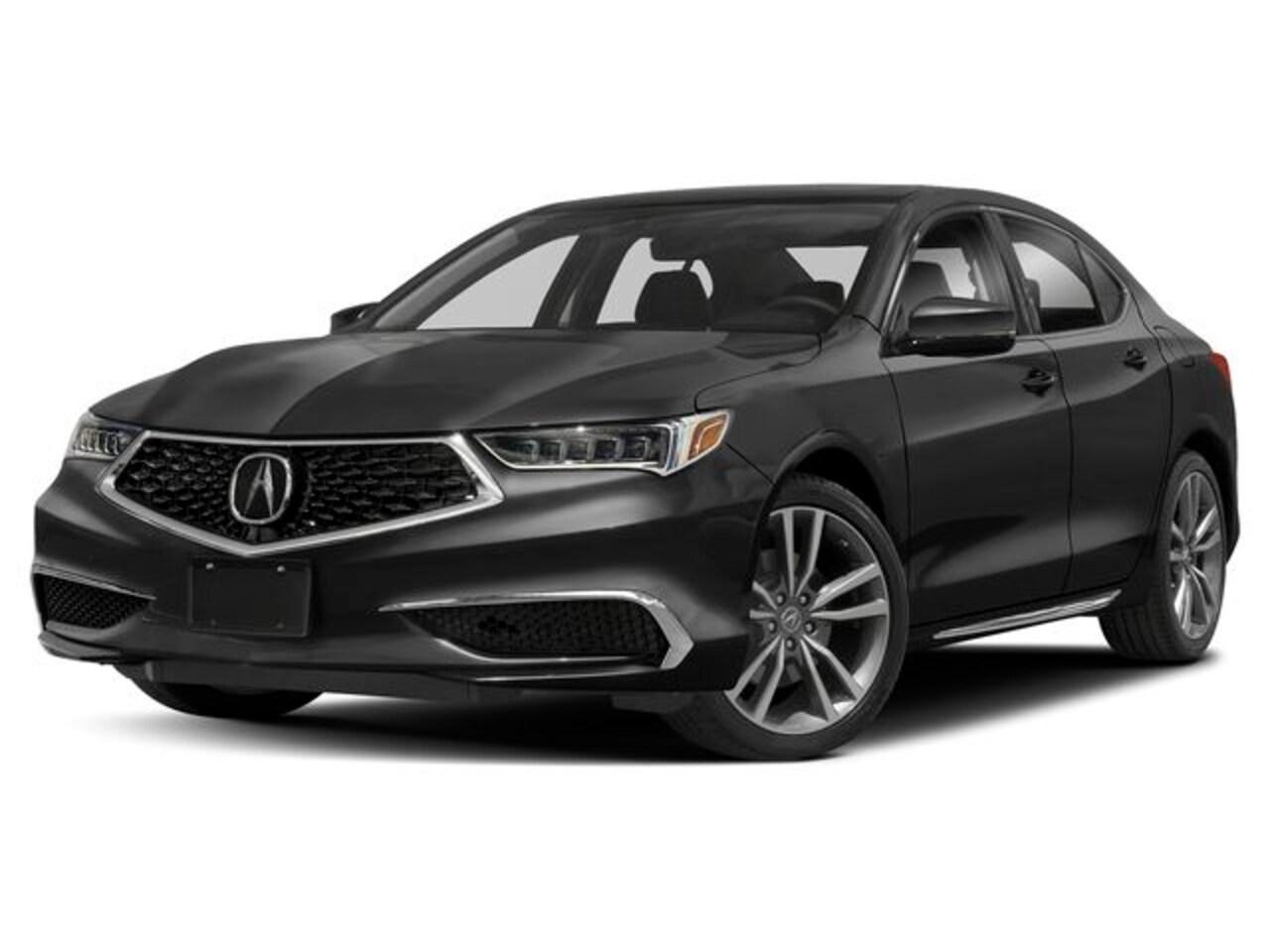 2020 Acura TLX Tech Sedan